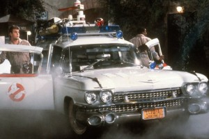 How the 'Ghostbusters' Universe Is About to Get Even Bigger