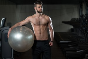 Workout on a Budget With 6 Stability Ball Exercises