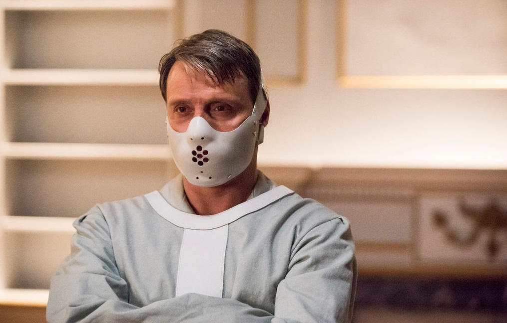 Hannibal   Source: NBC