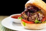 6 Delicious Beef Burgers to Cook on the Grill
