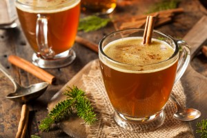 Manly Libation of the Week: The Hot Toddy