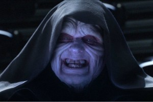 The Most Hated 'Star Wars' Characters