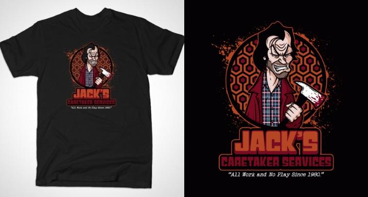 6dd69ed93b4 5 Hilarious Halloween T-Shirts for Men