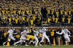 College Football: The Craziest Game Endings in History