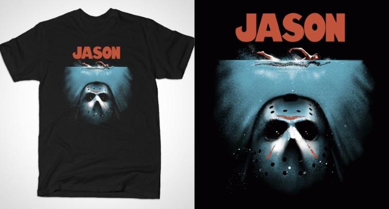 Jason T-shirt