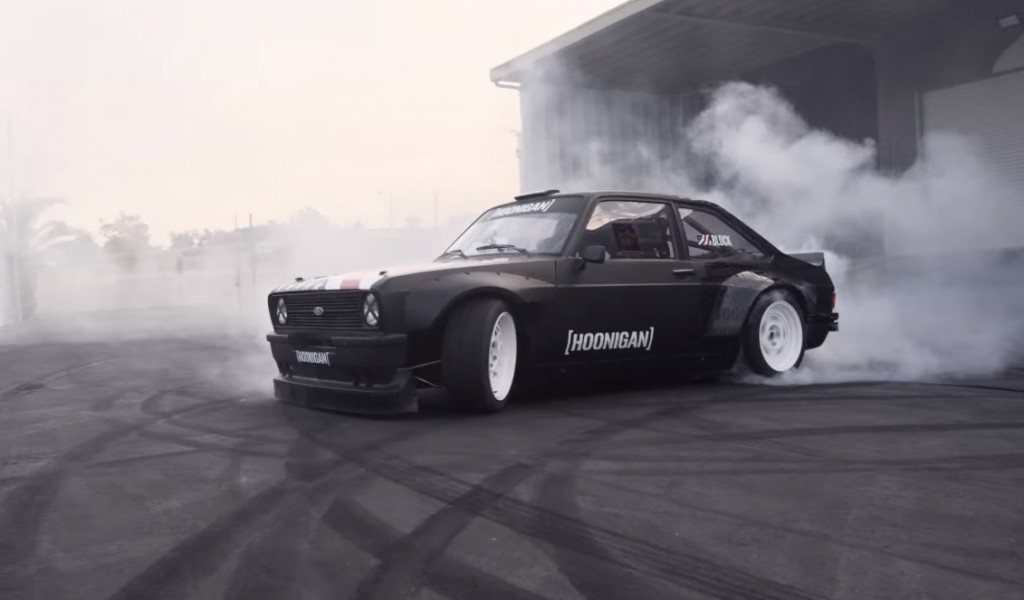 Source: YouTube/Hoonigan