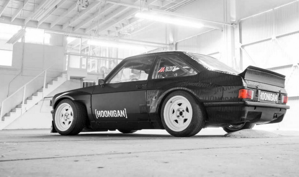 Source: Hoonigan