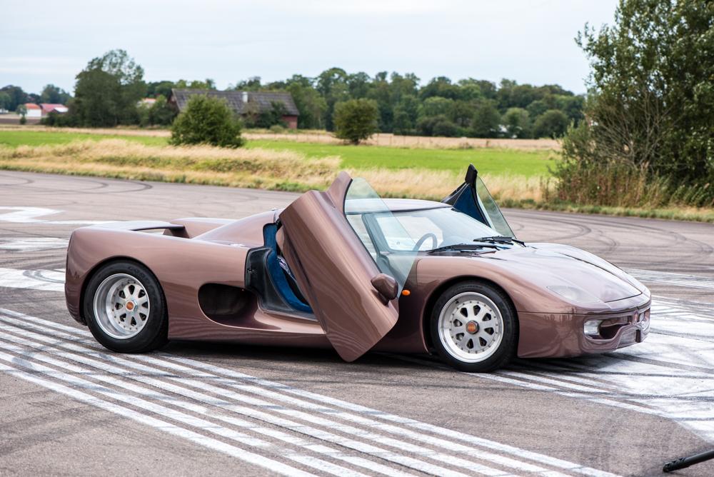 Koenigsegg #1