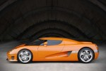 The 10 Fastest Cars of the Past 20 Years