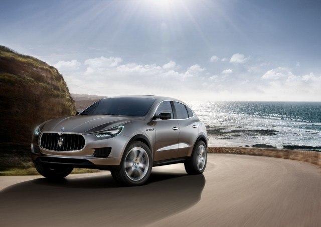 Image source: Maserati