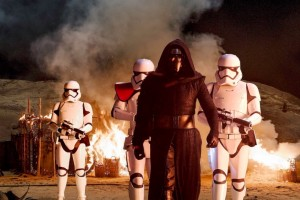 5 of the Best Halloween Costumes for 'Star Wars' Fans