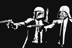 'Star Wars' Gifts: 7 T-Shirts That Show the Force is With You