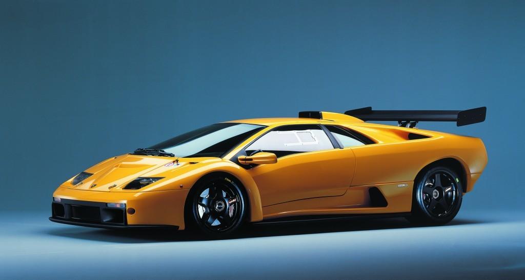 Souce: Lamborghini