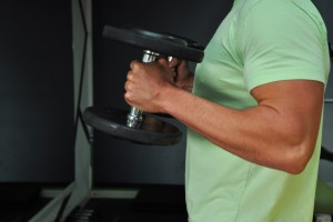 How Lifting Weights Impacts Your Brain