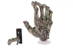 6 Scary Smartphone Accessories That Are Perfect For Halloween