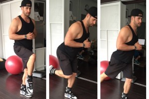 MANFIT Instructor Reveals 5 Moves That Will Tone Your Butt
