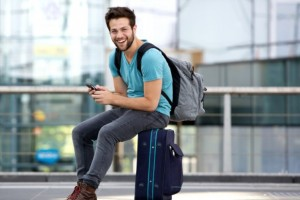 9 Ways Traveling Makes You Feel Happier