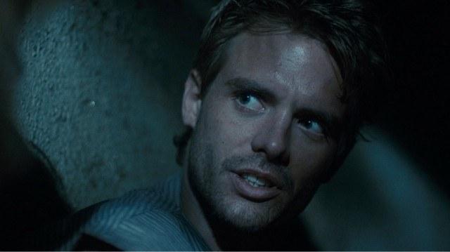 Michael Biehn in 'The Terminator'