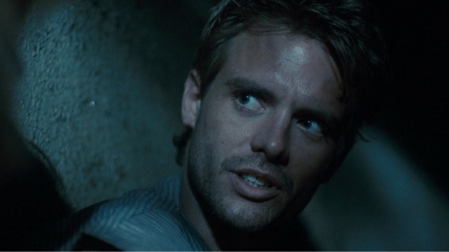 Michael Biehn in 'The Terminator'