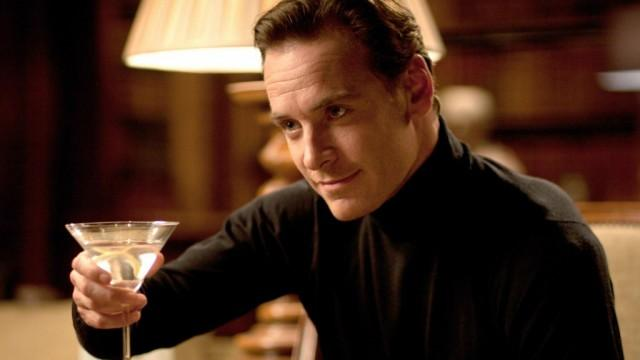 Michael Fassbender in 'X-Men: First Class'