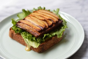 The Meat-Free Sandwich That May Just Be Better Than a Burger