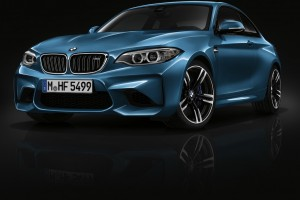 Here's How the M2 Will Rally the BMW Faithful