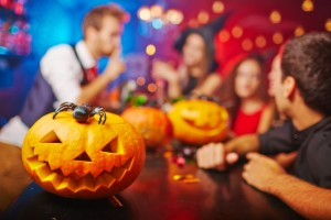 5 Easy Halloween Costumes You Can Wear With Your Jeans