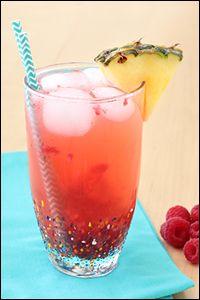 Pineapple Mint Berry