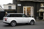 Auto Rumors: Land Rover is Making a $300,000 SUV