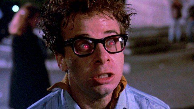 Rick Moranis in 'Ghostbusters'