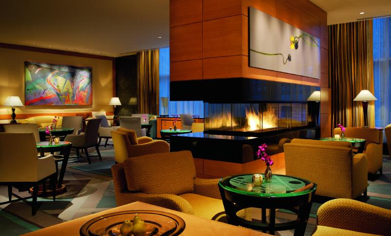 Source: The Ritz-Carlton, Westchester