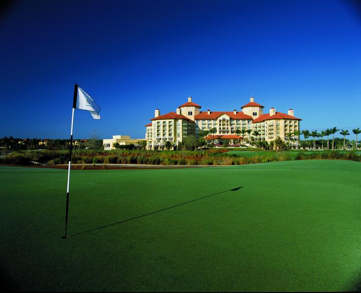 Source: The Ritz-Carlton Golf Resort, Naples