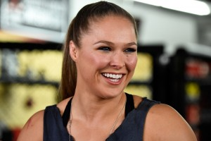 Ronda Rousey Hides Nothing When It Comes To Her Mental Health — But Holy Holm Might Not Agree