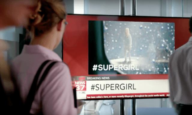 Supergirl - CBS