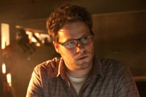 How Seth Rogen Plans to Shake Up Comic Book-Based TV