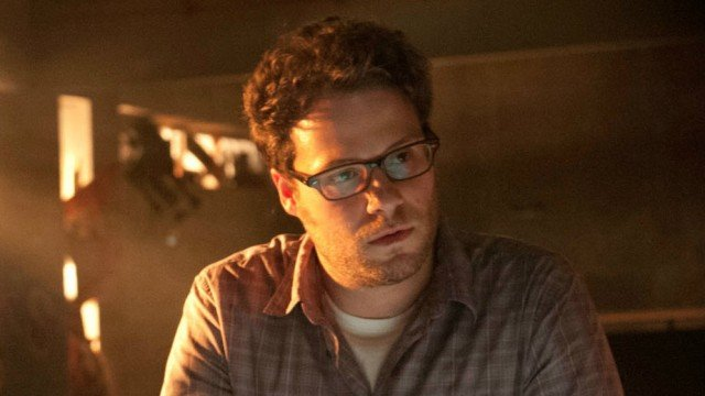 Seth Rogen in 'This Is the End'