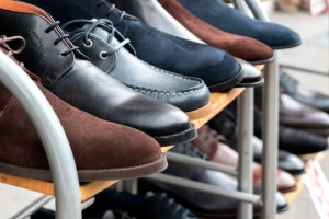 5 Functional (and Stylish) Shoes to Wear This Winter