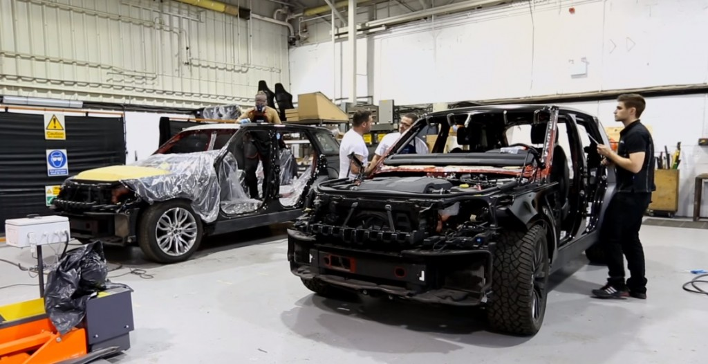 Source: YouTube/Land Rover