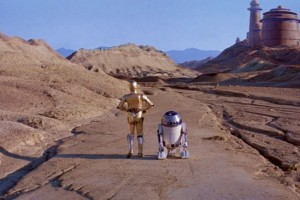 How 'Star Wars' Turned a Samurai Movie Into an Outer Space Epic
