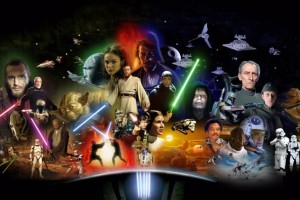 The Best (and Worst) of 'Star Wars': The Saga Ranked