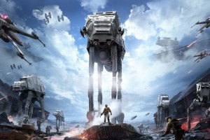 4 Reasons You'll Probably Buy 'Star Wars Battlefront'