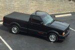 GMC Syclone: After 25 Years, it's Still the King of Sports Trucks