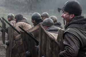 'The Last Kingdom': A Bloody Period Piece With Depth