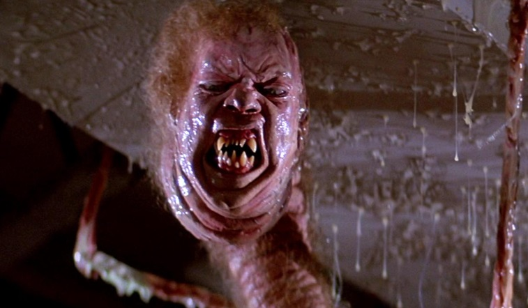 The Thing - 1982 - creature