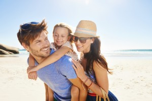 5 Health Benefits of Taking a Vacation