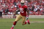 NFL: Are Vernon Davis' Best Days Behind Him?