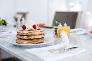 9 Over-the-Top Hotel Breakfasts That Will Satisfy Any Appetite