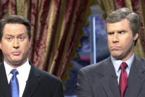 5 of the Funniest Presidential Candidate Parodies on SNL