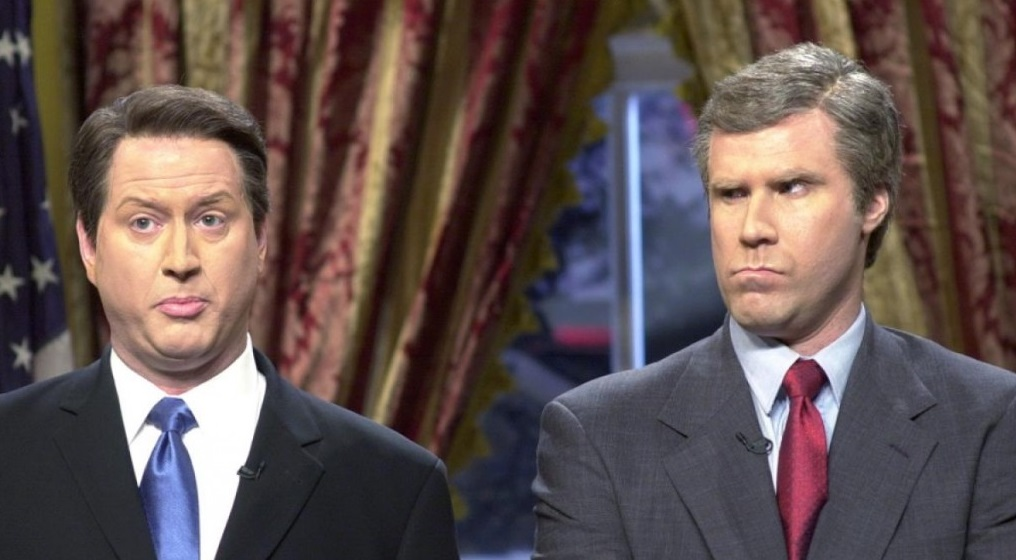 Saturday Night Live boosted Will Ferrell's net worth by putting him on the map.