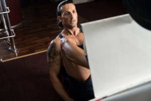 5 of the Worst Exercises for Men in Their 30s